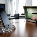 Interview with the entrepreneur who created the CrystalDock for iPhone