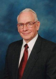 Jim May