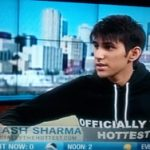 Interview with young entrepreneur Akash Sharma from OfficiallyTheHottest.com